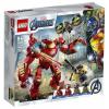 LEGO Marvel Avengers Classic Vasember Hulkbuster az A.I.M Ügynök ellen (76164)
