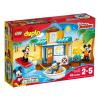 LEGO Mickey és barátai tengerparti háza 10827