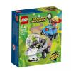 LEGO Mighty Micros Supergirl és Brainiac összecsapása 76094