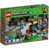 LEGO Minecraft 21141 - Zombibarlang