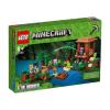 LEGO Minecraft A boszorkánykunyhó 21133