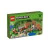 LEGO Minecraft  A falu 21128