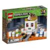 LEGO Minecraft A Koponya aréna 21145