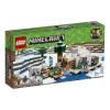 LEGO Minecraft A sarki iglu 21142