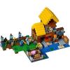 LEGO Minecraft Farmház 21144