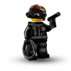 LEGO Minifigura 16. sorozat - Kém