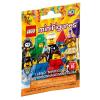 LEGO Minifigurák - 18. sorozat Buli Van! 71021