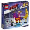 LEGO Movie 2 Amita Karok királynő (70824)