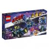 LEGO Movie 2 Rex-trém terepjáró! (70826)