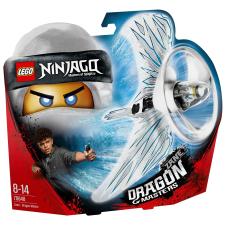 LEGO Ninjago: 70648 Zene sárkánymester lego