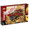 LEGO Ninjago A föld adománya (70677)