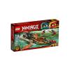 LEGO NINJAGO™ A sors árnyéka 70623