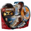 LEGO Ninjago Cole Sárkánymester (70645)