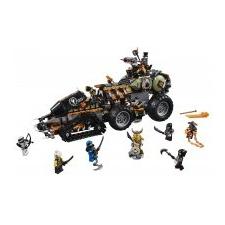 LEGO NINJAGO Dieselnaut 70654 lego