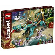 LEGO Ninjago Dzsungelsárkány (71746) lego