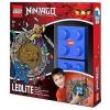 LEGO Ninjago Jay Éjjeli lámpa (LGL-NI4J)