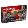 LEGO Ninjago Killow Szamuráj X ellen 70642