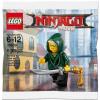 LEGO Ninjago Lloyd Exkluzív minifigura 30609