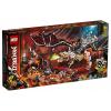 LEGO Ninjago TV Series A koponyavarázsló sárkánya (71721)