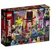 LEGO Ninjago TV Series Játékosok piaca (71708)