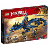 LEGO Ninjago Viharkeltő (70652)