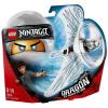 LEGO Ninjago Zane sárkánymester 70648