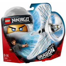 LEGO Ninjago Zane sárkánymester 70648 lego