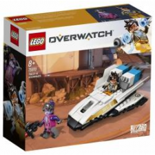 LEGO Overwatch - Tracer vs Widowmaker (75970) lego