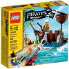 LEGO Pirates-Hajóroncs erőd 70409