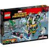 LEGO Pókember: Dock csápcsapdája 76059