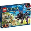 LEGO Razar-Chi elfogója