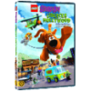 Lego Scooby-Doo! - Lidérces Hollywood DVD