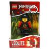 """LEGO <span class=""""reg"""">andreg;</span> Nya világító kulcstartó (LGL-KE78)"""
