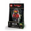 """LEGO <span class=""""reg"""">andreg;</span> The Ninjago Movie Kai világító kulcstartó (LGL-KE108K)"""