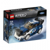 LEGO Speed Champion Ford Fiesta M-Sport WRC 75885