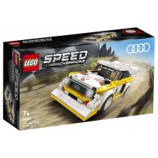 LEGO Speed Champions 1985 Audi Sport quattro S1 (76897) lego