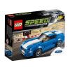 LEGO SPEED CHAMPIONS: Ford Mustang GT 75871