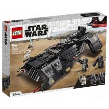 LEGO Star Wars A Ren lovagjai-nak szállítóhajója (75284) lego