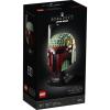 LEGO Star Wars Boba Fett sisak 75277