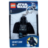 LEGO Star Wars - Darth Vader kulcstartó lámpa