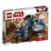 LEGO Star Wars Grievous tábornok harci siklója 75199
