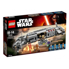 LEGO Star Wars  Resistance Troop Transporter 75140 lego