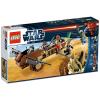 LEGO Star Wars - Sivatagi sikló 9496