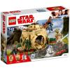 LEGO Star Wars: Yoda kunyhója 75208