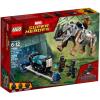 LEGO Super Heroes 76099 Orrszarvú párharc a bányánál