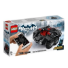 LEGO Super Heroes Applikációval irányítható Batmobil (76112)