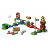 LEGO Super Mario - Mario kalandjai kezdőpálya (71360)