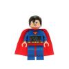 LEGO Superman ébresztőóra