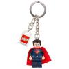 LEGO Superman kulcstartó (853590)