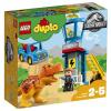 LEGO T-Rex torony 10880
